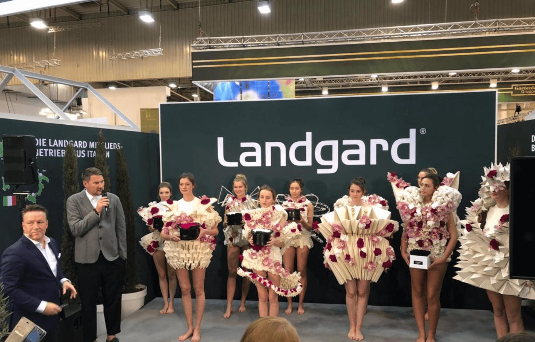 Landgard und Michalsky Projekt