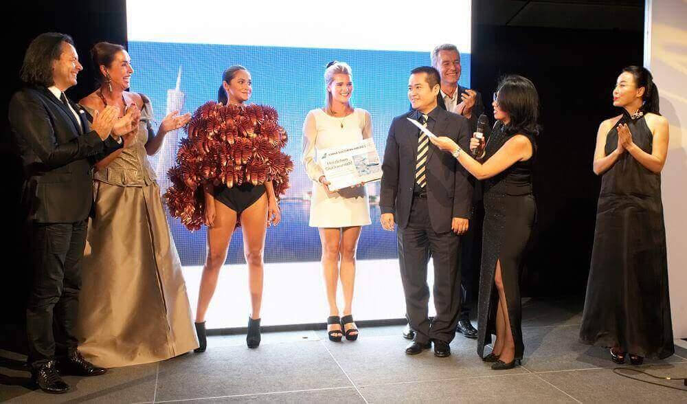 Frankfurt Style Award