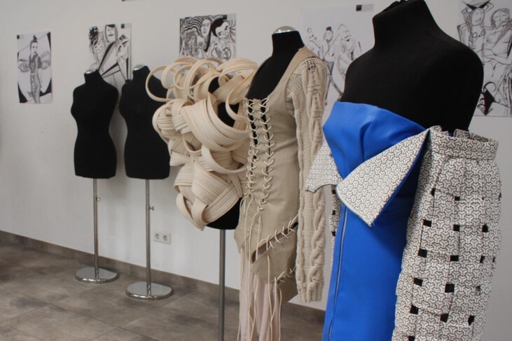 International Fashion Studies Fashion Design And More Fashion Design Institut
