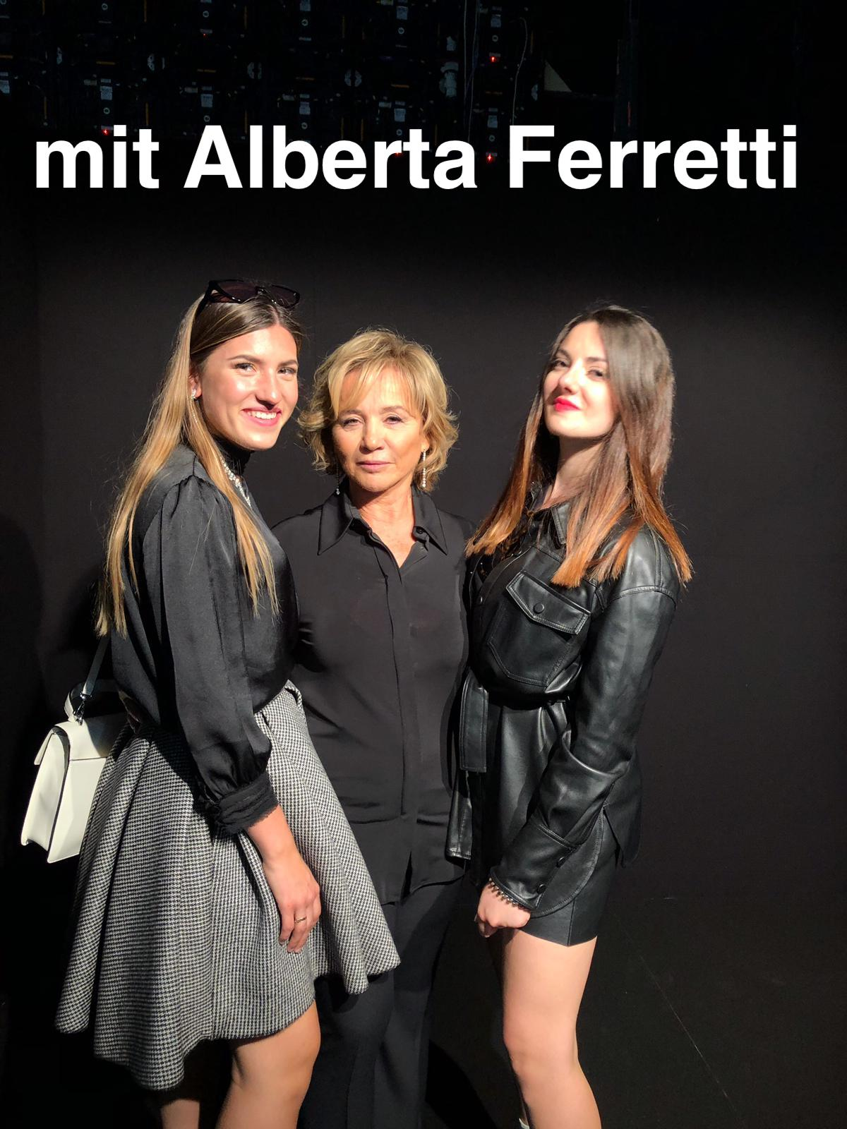 mit Alberta Ferretti
