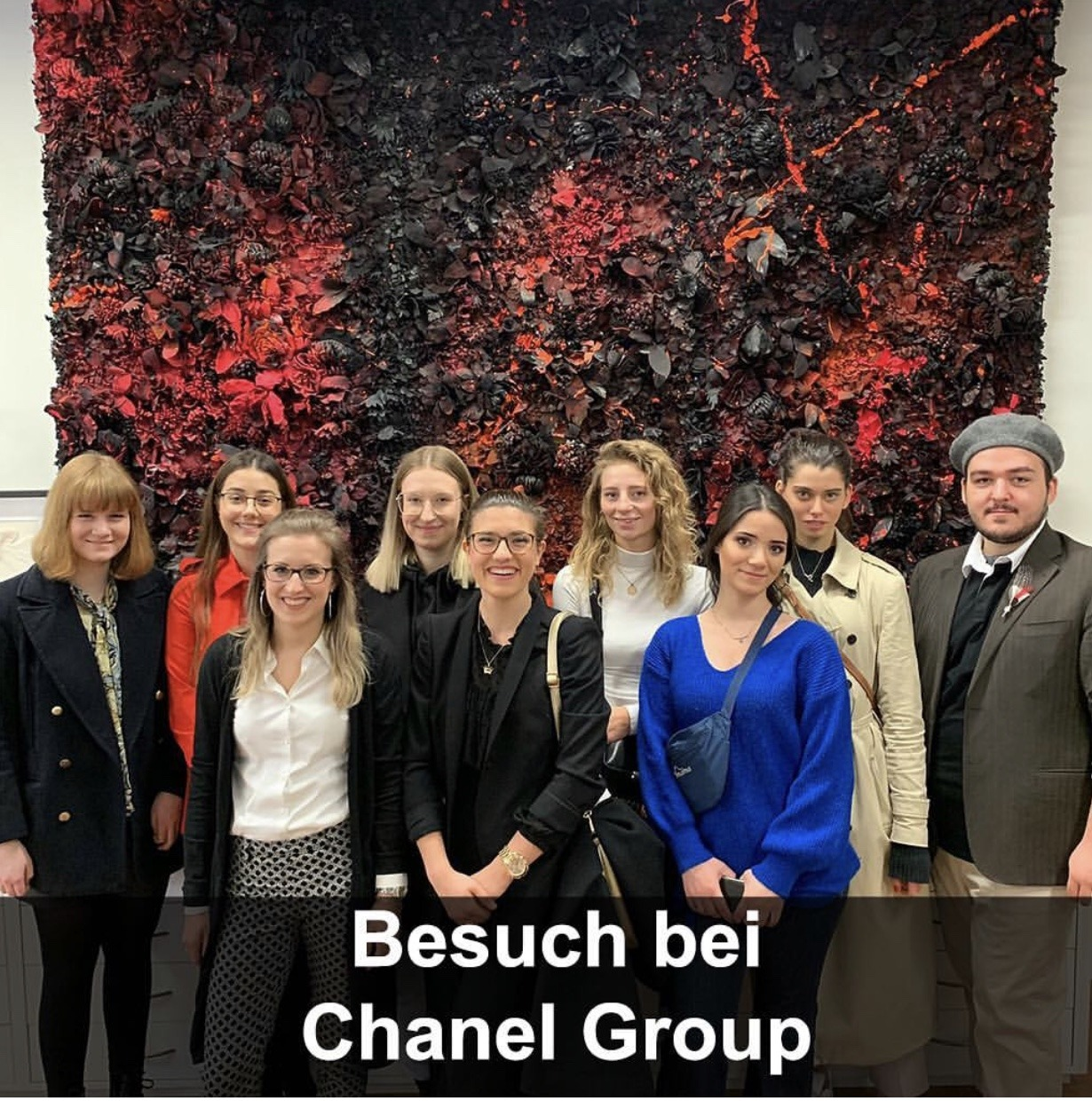 Chanel Group